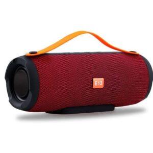 Ergomomic Design Stereo Bluetooth Speaker Headphones & Speakers PHONES & GADGETS cb5feb1b7314637725a2e7: Black|Blue|Green|Green 2|Red