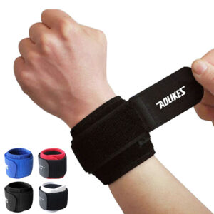Fitness Adjustable Wrist Supports