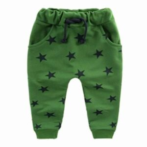 Baby Boy's Harem Style Star Patterned Pants Children & Baby Fashion FASHION & STYLE cb5feb1b7314637725a2e7: 1|2|3