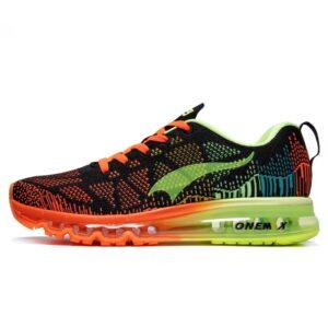Men's Shock Dampening Running Shoes
