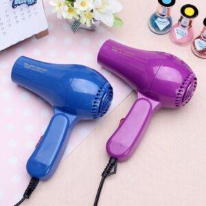 Portable Foldable Hair Dryer