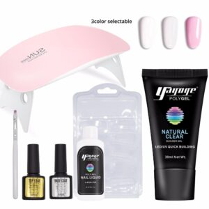 Nails Extensions Kit