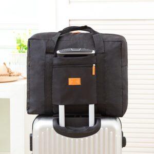 Waterproof Travel Luggage Bag